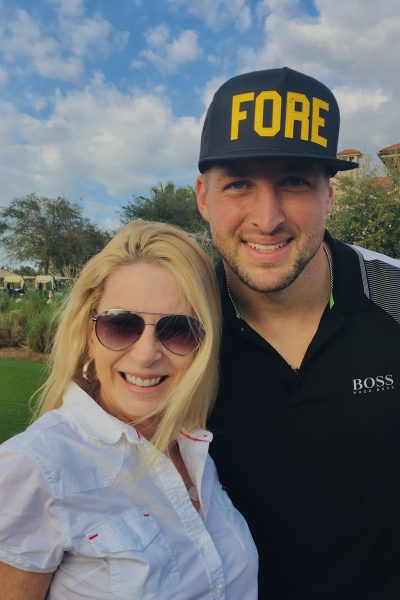 On Tebow and Why I'm A Bit of a Fanatic
